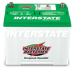 interstate automotive battery