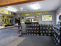 discount battery waterford location showroom