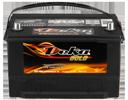 deka gold automotive battery